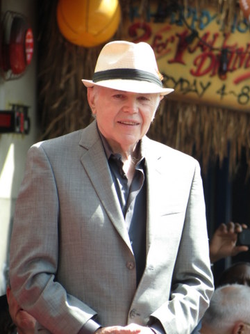 Walter Koenig - Hollywood Walk of Fame Induction