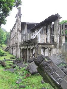 Corregidor – Filipino island played key role during World War II
