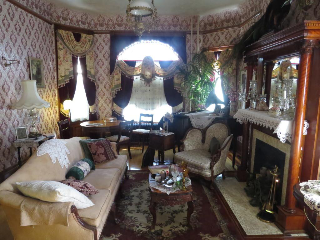 Schuster Mansion in Milwaukee, Wisconsin