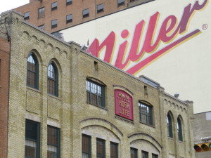 Miller Brewery leads off day of Milwaukee history