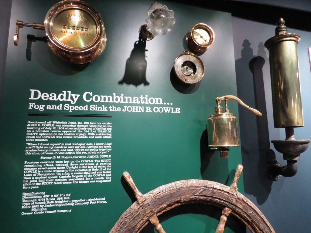 Shipwreck Museum
