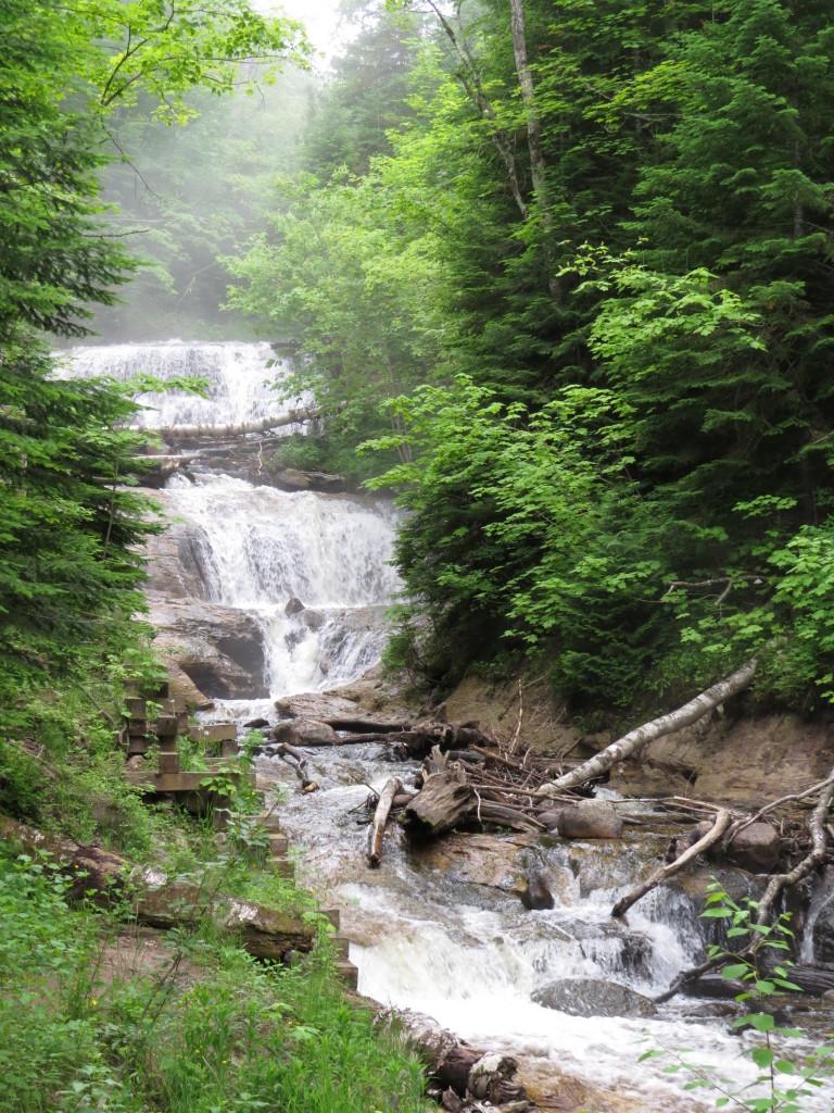 Seible Falls