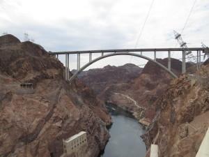 Hoover Dam – One impressive dam tour