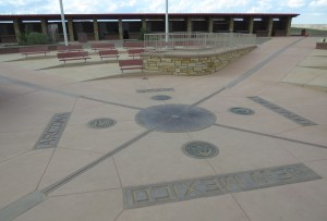 Four Corners Monument – It's worth the drive