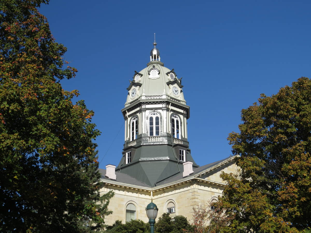 Things To Do In Omaha >> Winterset, IA- More than just Bridges of Madison County ...