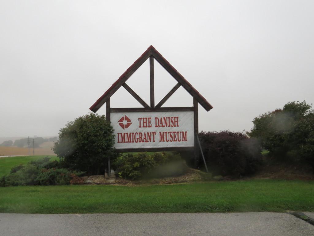 Danish Immigrant Museum in Elk Horn, IA