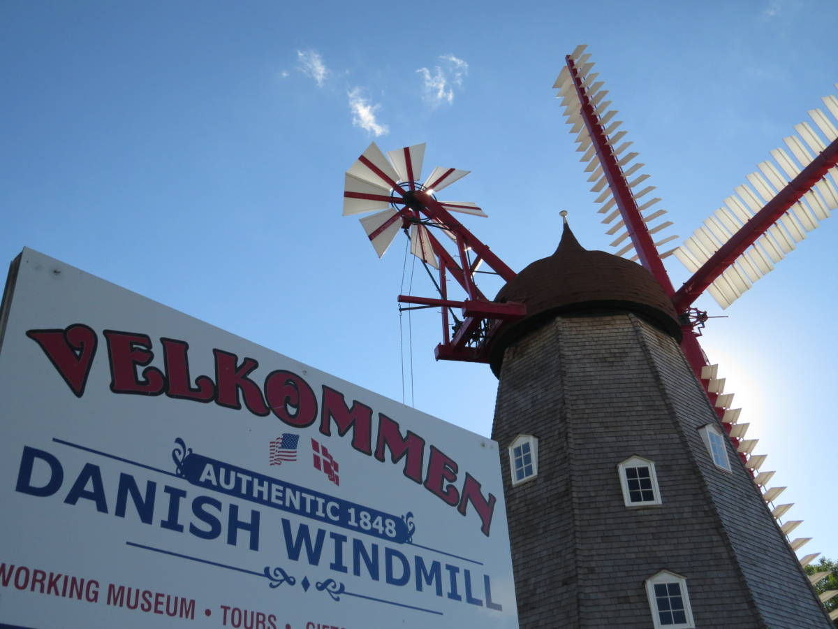 Discover Danish heritage in Elk Horn and Kimballton, Iowa