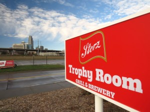 Storz Beer comeback answers 'dream'
