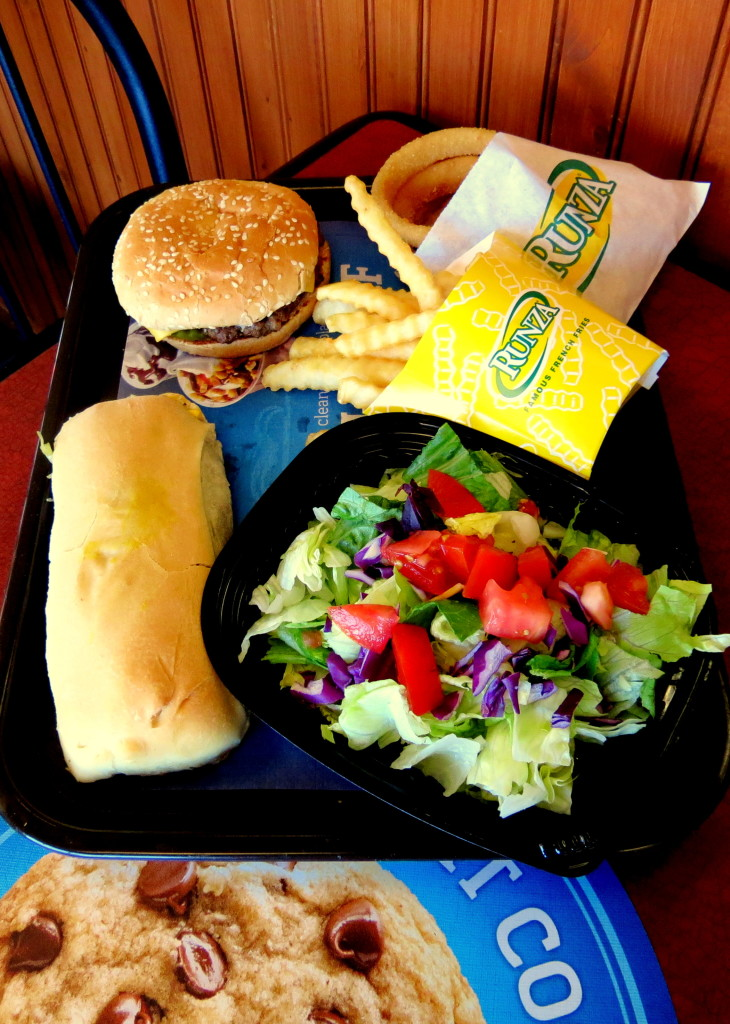 Runza food2