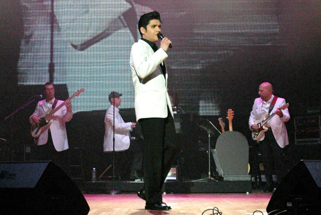Elvis pic
