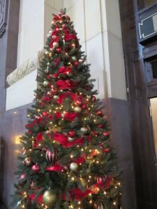 Holiday, history live at Kansas City's Union Station