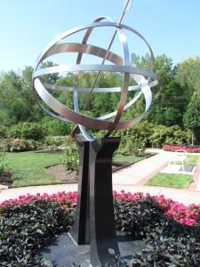 Lauritzen Gardens 1