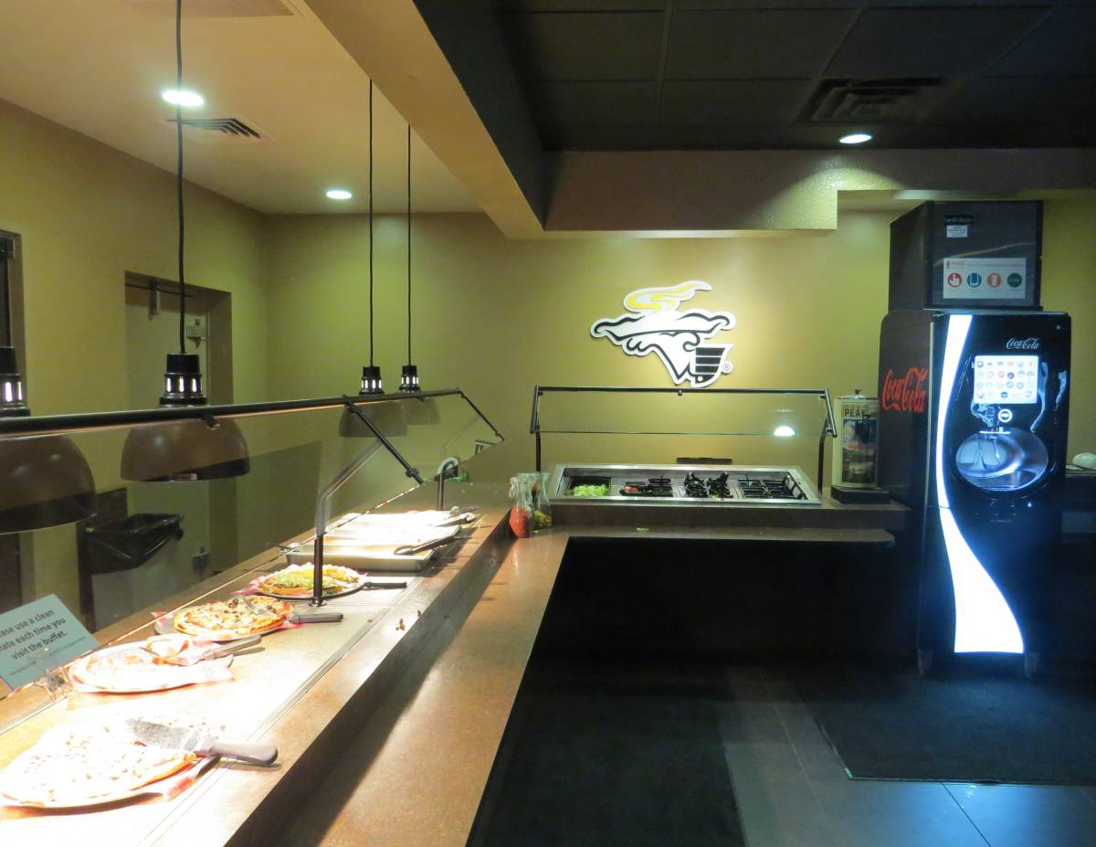 Surprising Godfathers Pizza Grew From Omaha Roots Giveaway The Download Free Architecture Designs Grimeyleaguecom
