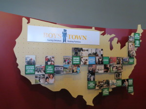 Boys Town Hall of History