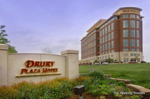 Courtesy Drury Hotels