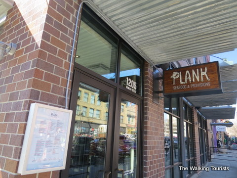 In The Old Market Less Than A Year It S Made Name For Itself Was Named Best New Restaurant Omaha Magazine Of Polling