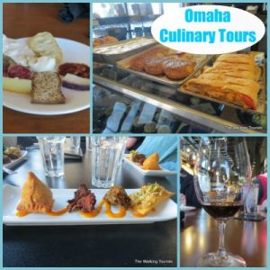 Omaha Culinary Tours – Giveaway!