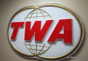 TWA main focus of KC airline museums