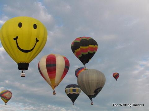 International Balloon Fiesta
