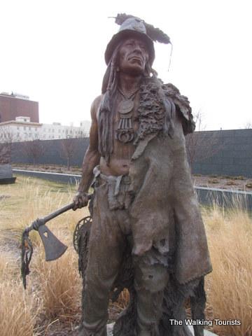 Joslyn Sculpture Park
