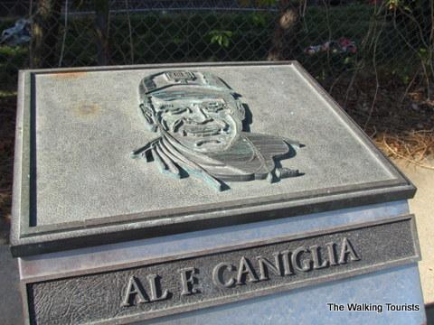 Al Caniglia