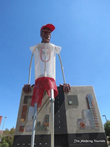 Omaha public art