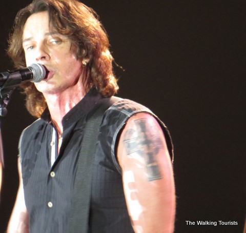 """Rick Springfield """"I've Done Everything for You"""""""