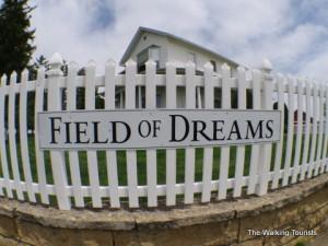 'Field of Dreams,' the sequel