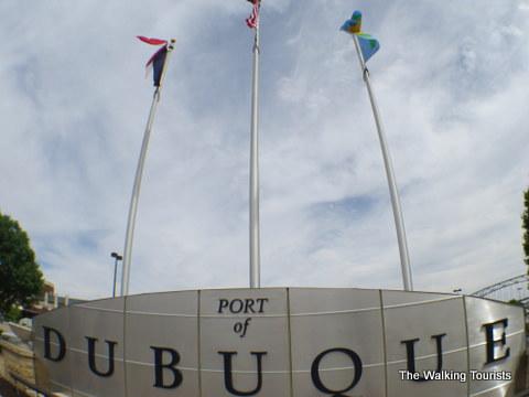 Port of Dubuque