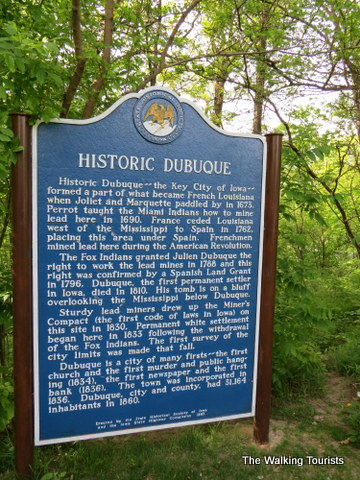 Historic Dubuque