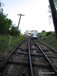 Dubuque incline is a historical ride