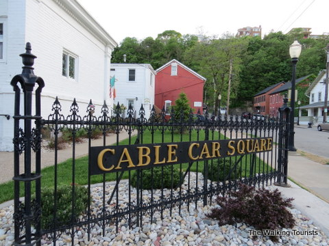 Cable Car Square