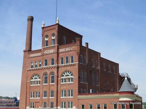 Star Brewery Complex
