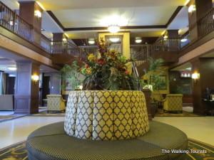 Hotel Julien a 4-star stay in Dubuque