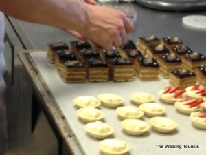 Omaha Culinary Tours scores with chocolate and pastry tour