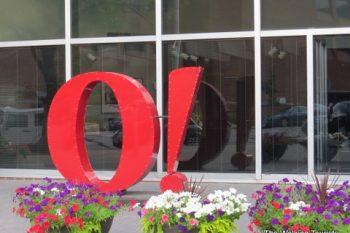 Omaha blogger weekend