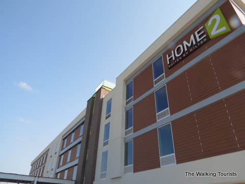 Home 2 Suites Omaha