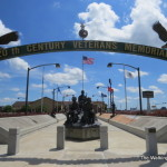 North Platte Veterans Memorial