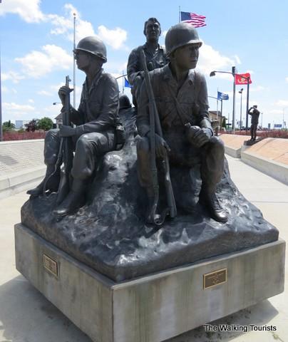 North Platte Veterans Memorial