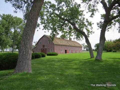Nebraska at 150: Buffalo Bill's Scout Ranch in North Platte