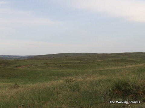 Nebraska's Sandhills