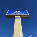 North Platte America's Best Value Inn