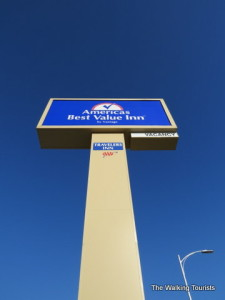 North Platte's America's Best Value Inn offers comfy stay