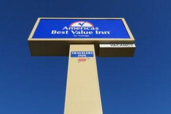 North Platte America's Best Value Inn