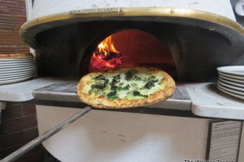 Il Lazzarone Pizzeria
