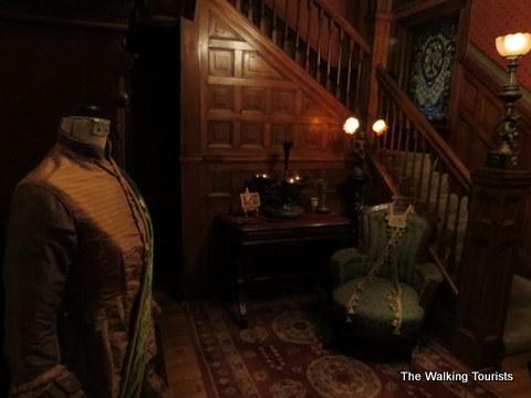 JC Wyatt House