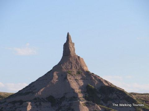 Nebraska at 150: Icons Chimney Rock and Carhenge