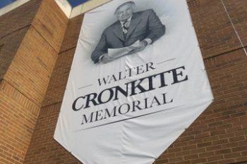 Cronkite Memorial at Missouri Western
