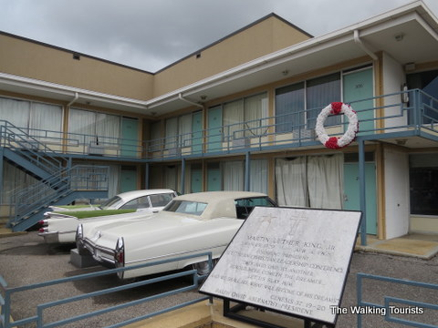 National Civil Rights Museum at The Lorraine Hotel