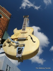 Sun Studio proud of Rock 'n' Roll legacy